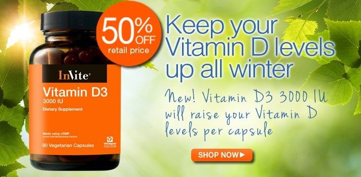 new product vitamin d3 3000 iu keep your vitamind levels up all winter