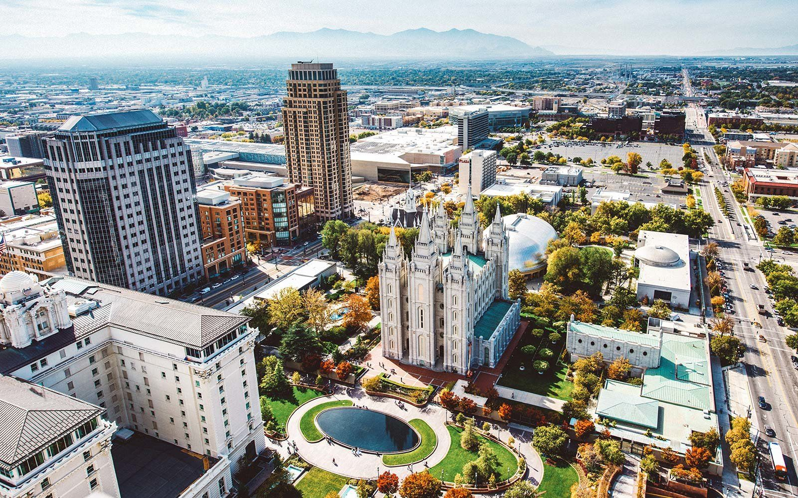 Visit Salt Lake City Utah Top Restaurants Bars Attractions Salt Lake City Salt Lake City Utah Best Places To Live