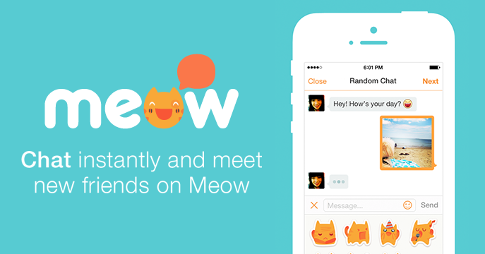 meow chat com