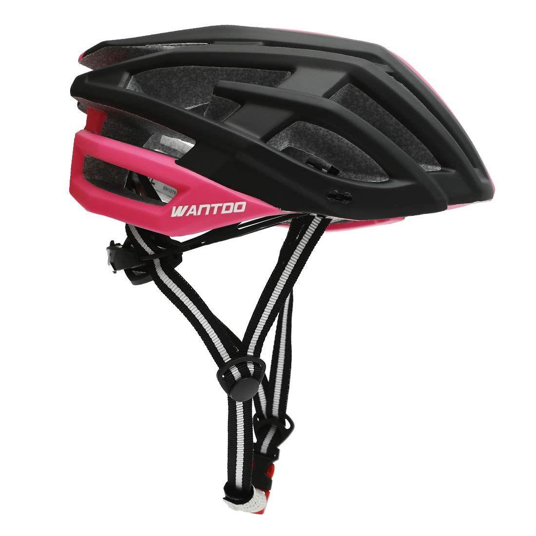 Mens Ladies Adults Bicycle Helmet BMX MTB Sport Cycling Mountain Bike Adjustable