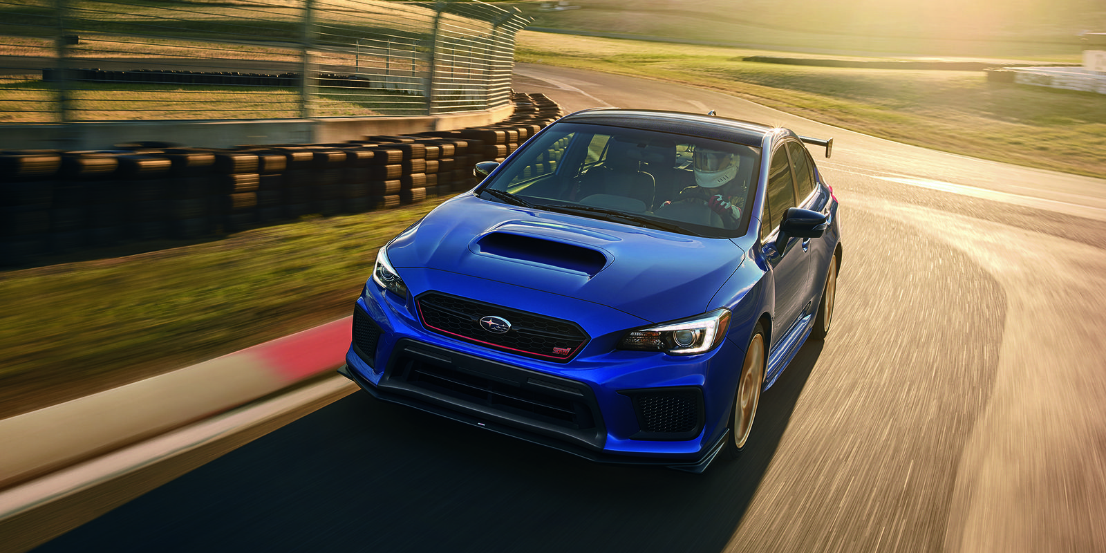 The 2018 Subaru WRX STI Type RA Is a Hardcore Track Ready Weapon