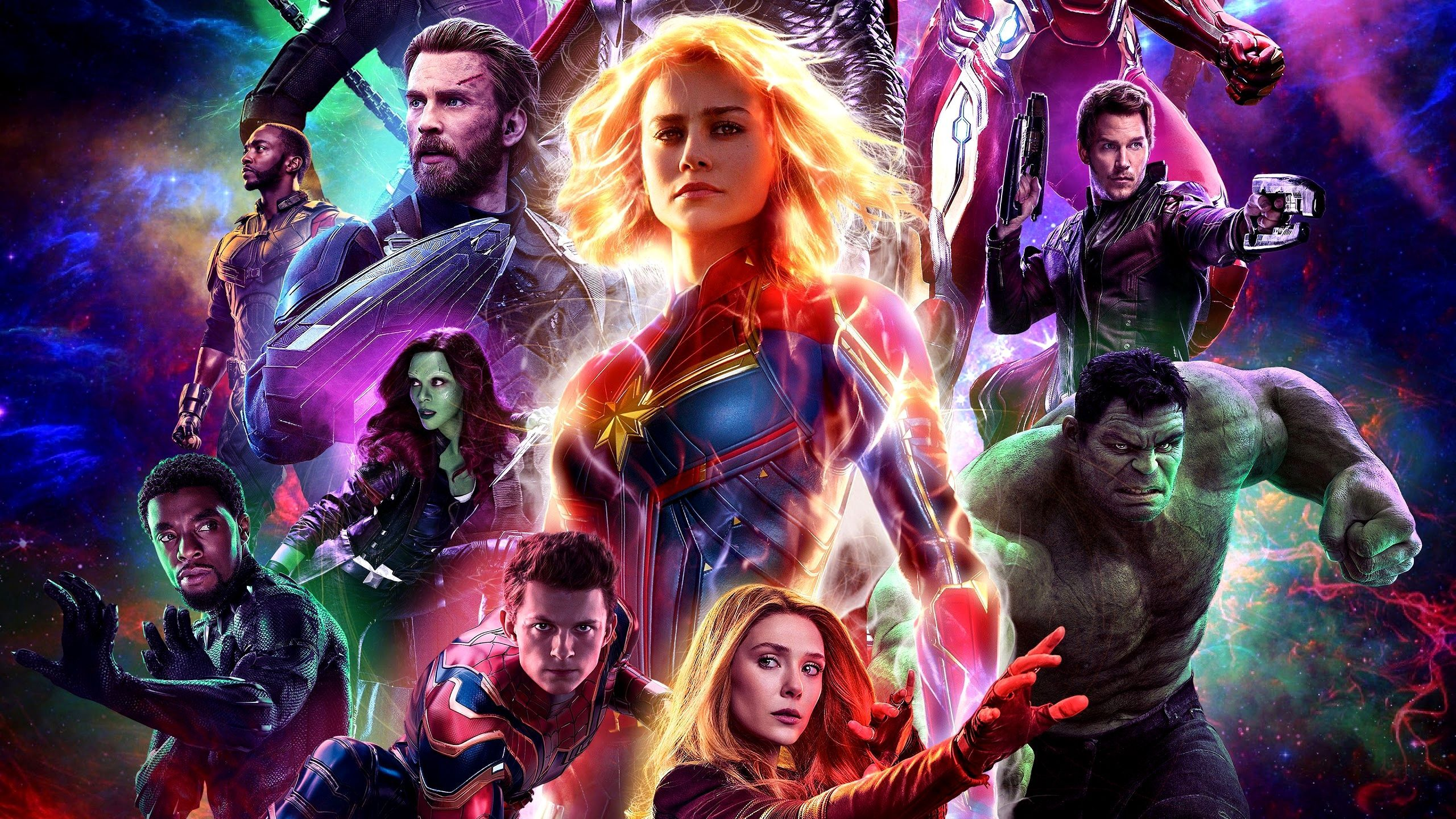 Avengers Wallpaper 4k For Pc Download Trick 4k In 2020 Avengers Cartoon Captain Marvel Avengers Characters