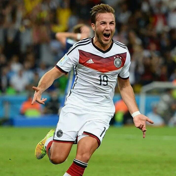 Deutschland Weltmeisterschaft 2020