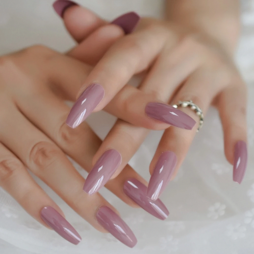 #acrylicnailsideas in 2020 | Coffin nails designs, Fake ...