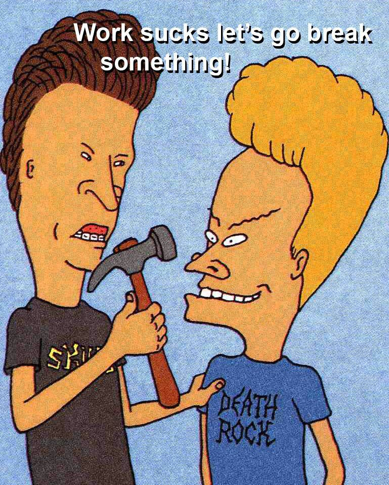 Beavis And Butthead  Retro  Funny, Funny Pictures, Funny -2950