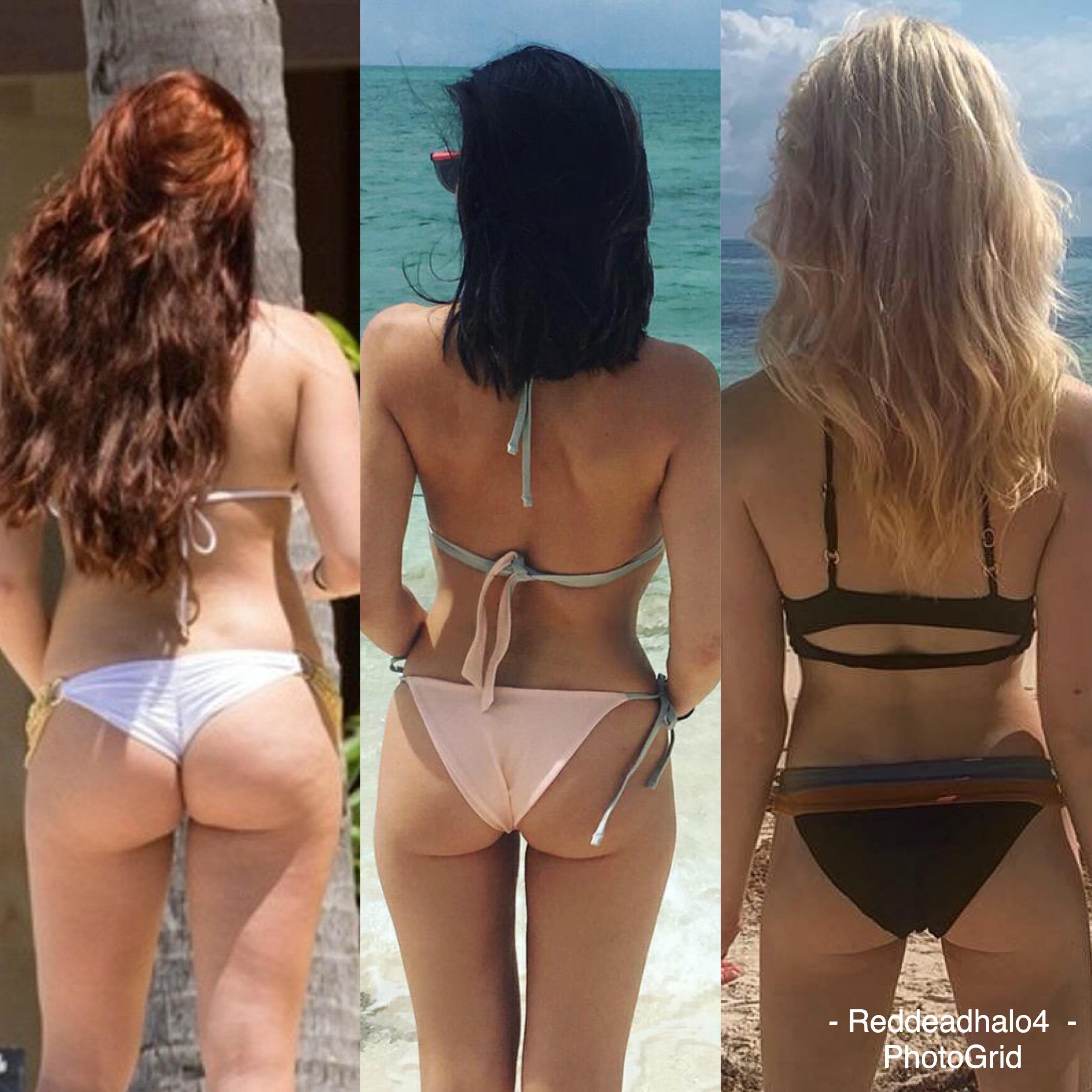 Olivia Munn Ass
