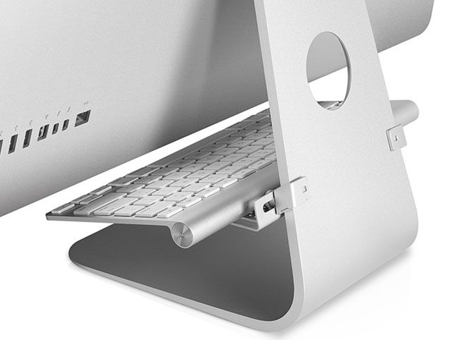 Twelve South Backpack 2 Adjustable Mac Shelf Unveiled Imac Twelvesouth Cool Things To Buy