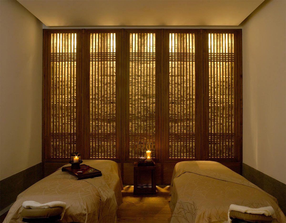 Window decor and more orange beach  gold list   spa spa interior and interiors