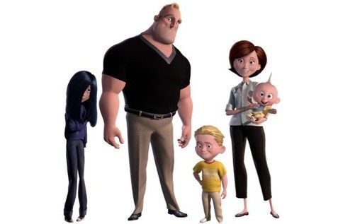 the incredibles 2 update twists to come in jack jack and edna mode s characters release date not final