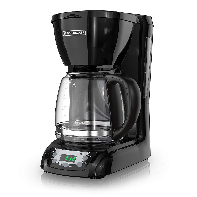 ninja 12 cup programmable coffee brewer reviews