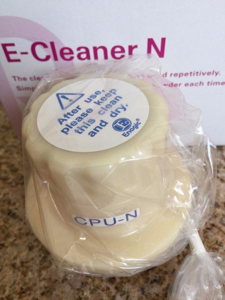 Cleaning Powder KANGEN ENAGIC Alkaline Water LEVELUK Cleaner Citric Acid