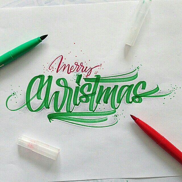 Merry Christmas by David Milan