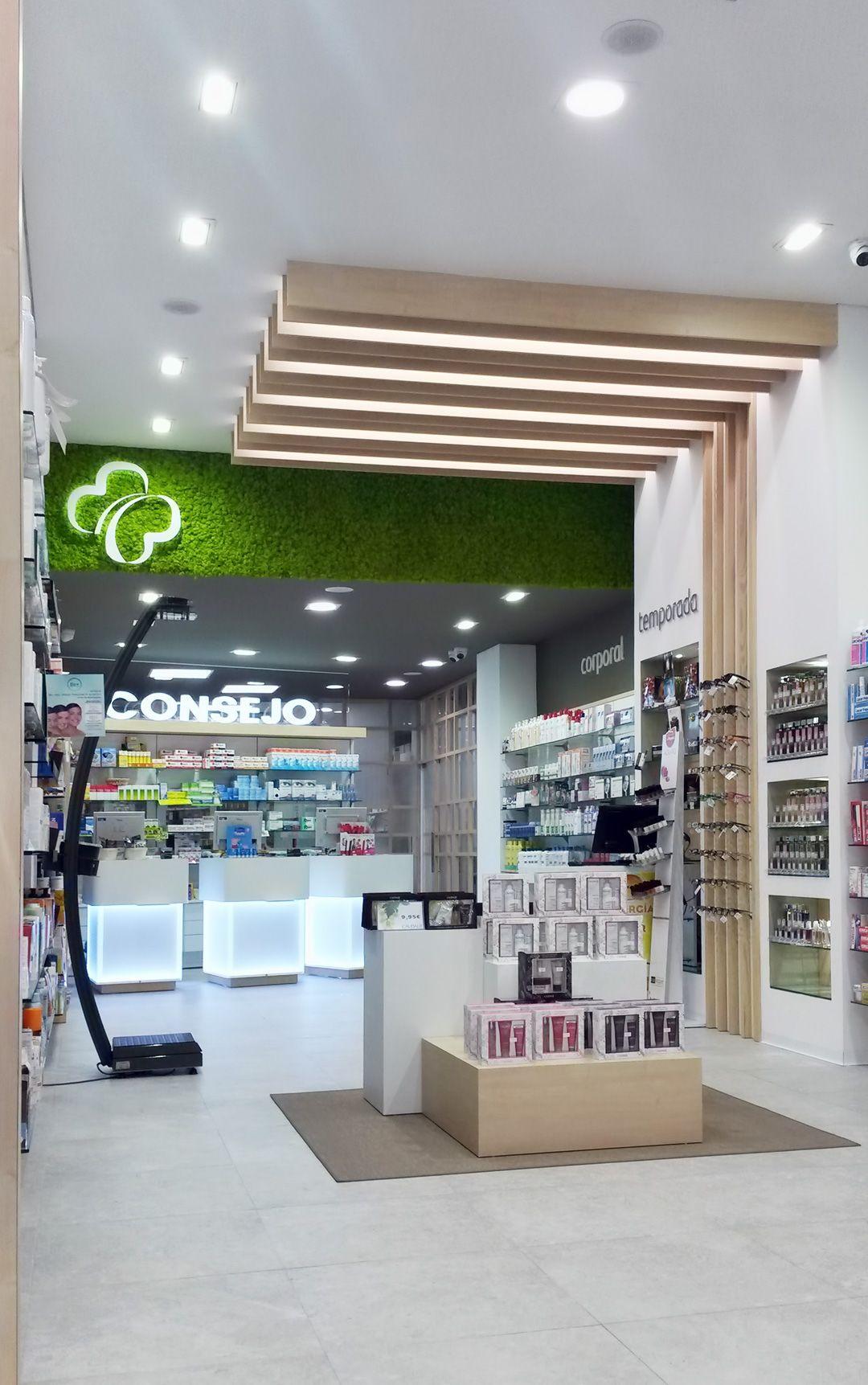 1219fb3c2153b6 Pharmacy lighting and design