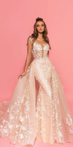 Designer Highlight: Eva Lendel Wedding Dresses