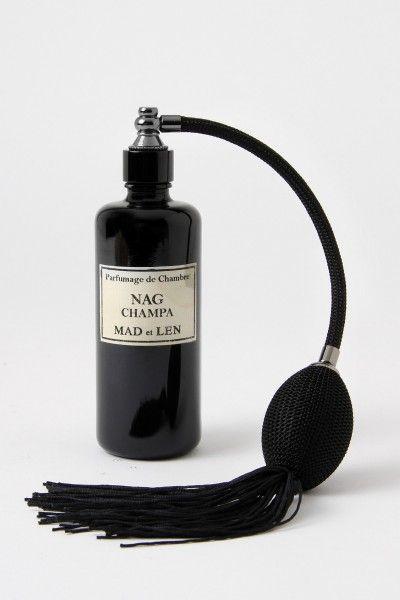 Mad et Len Parfumage de Chambre Nag Champa 100ml