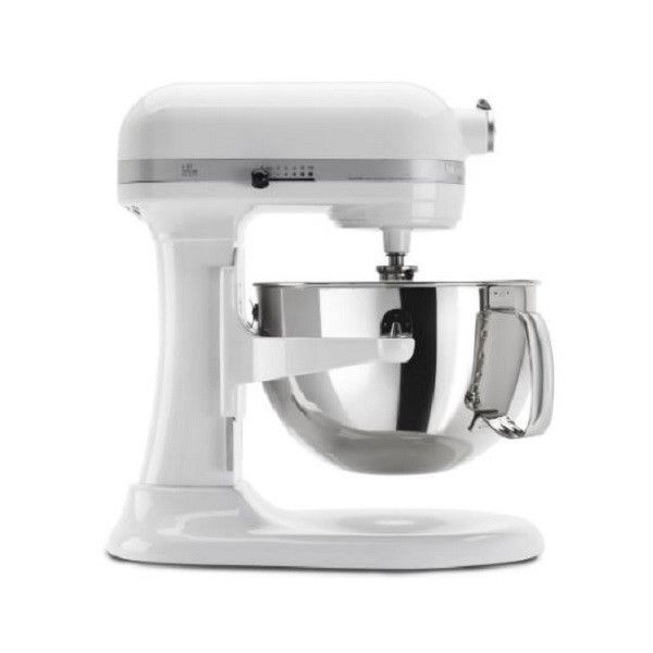 Stand Up Mixer With Dough Hook
