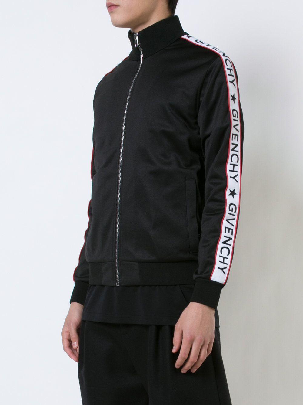 GIVENCHY veste de sport à logo 2 159 €  