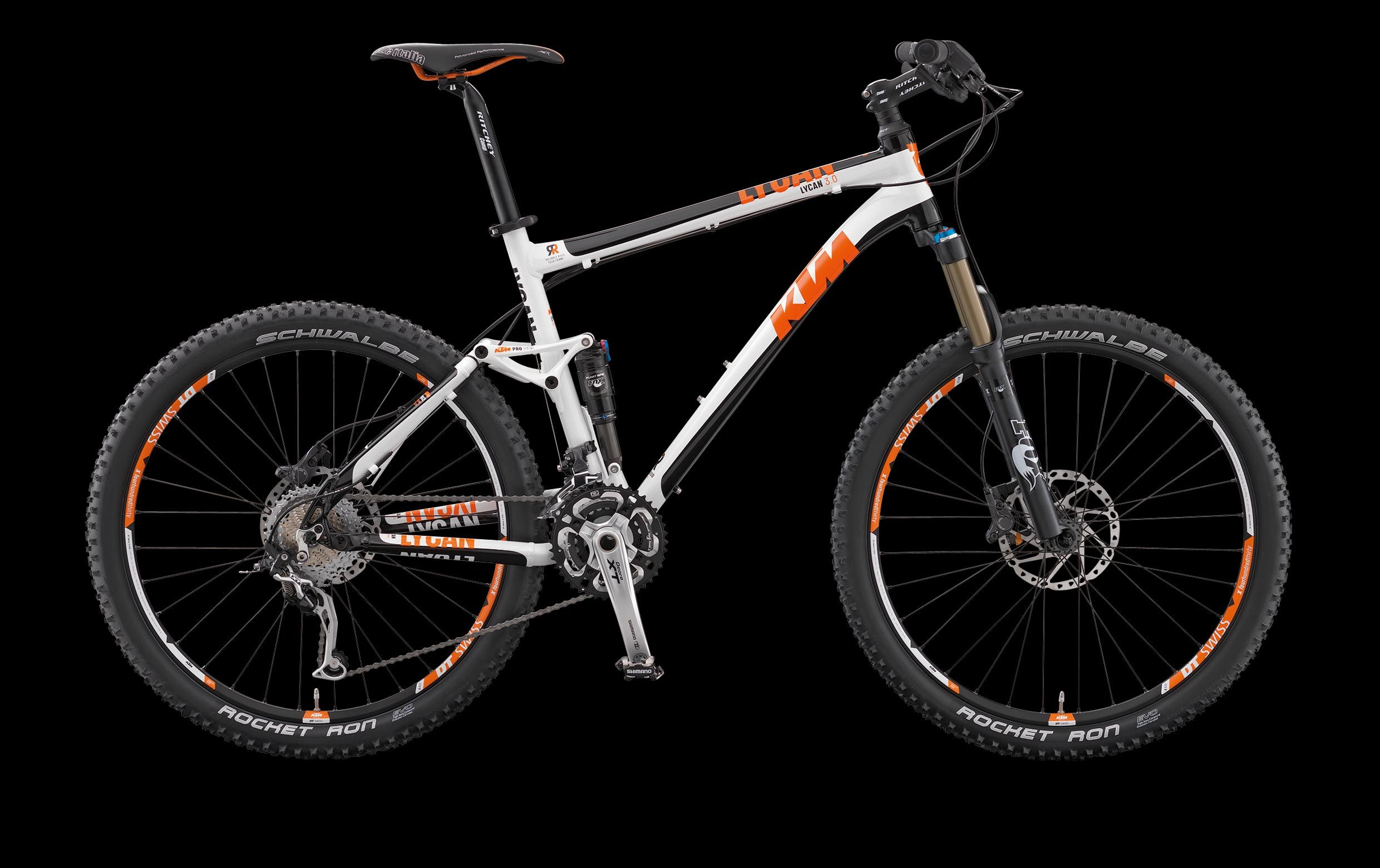 KTM Lycan 3 0 Bike passion