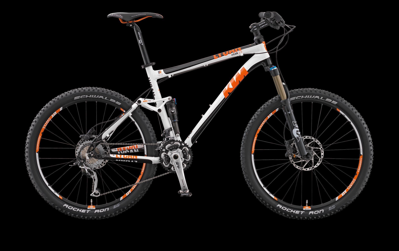 KTM Lycan 3 0 Bikes
