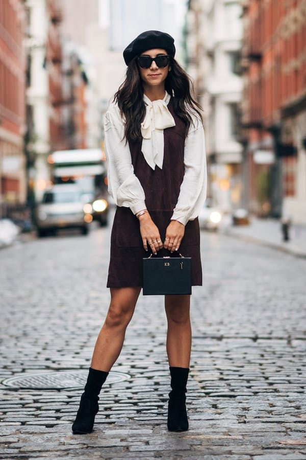 30 Outfit Ideas To Try In November Thanksgiving Outfit Fashion