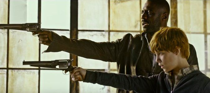 """On one level, """"The Dark Tower,"""" the big-screenStephen Kingadaptation released Friday, should have been a gimme. It's based on a seven-book series by one of..."""