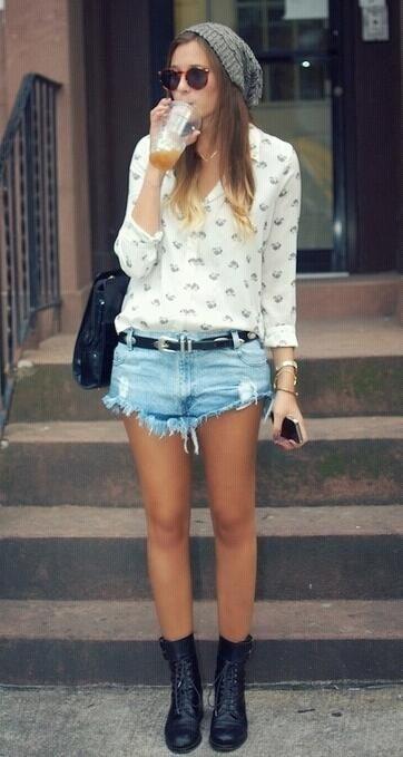 Super cute comfy outfit