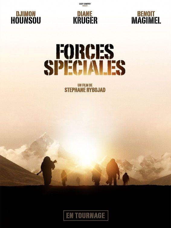 Special Forces (2011)  ~1eyejACK~