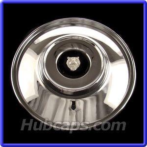 Jaguar Xj12 Hub Cups Center Caps Wheel Caps Hubcaps Com