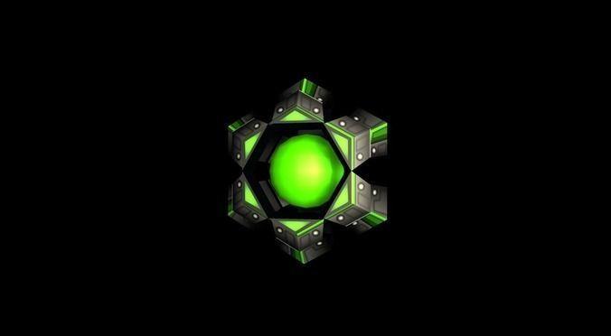 20 Completely Random Free 3d Models Blog 3d Model Energy Balls Model Blog