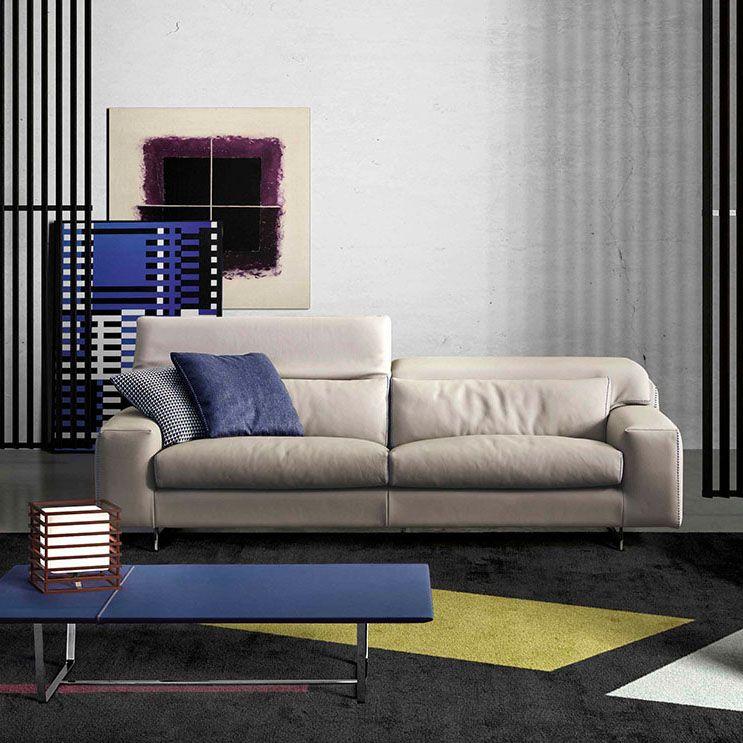 Sound Design Depot Furniture Furniture Miami Showroom In 2020 Contemporary Leather Sofa Sofa Sofa Design