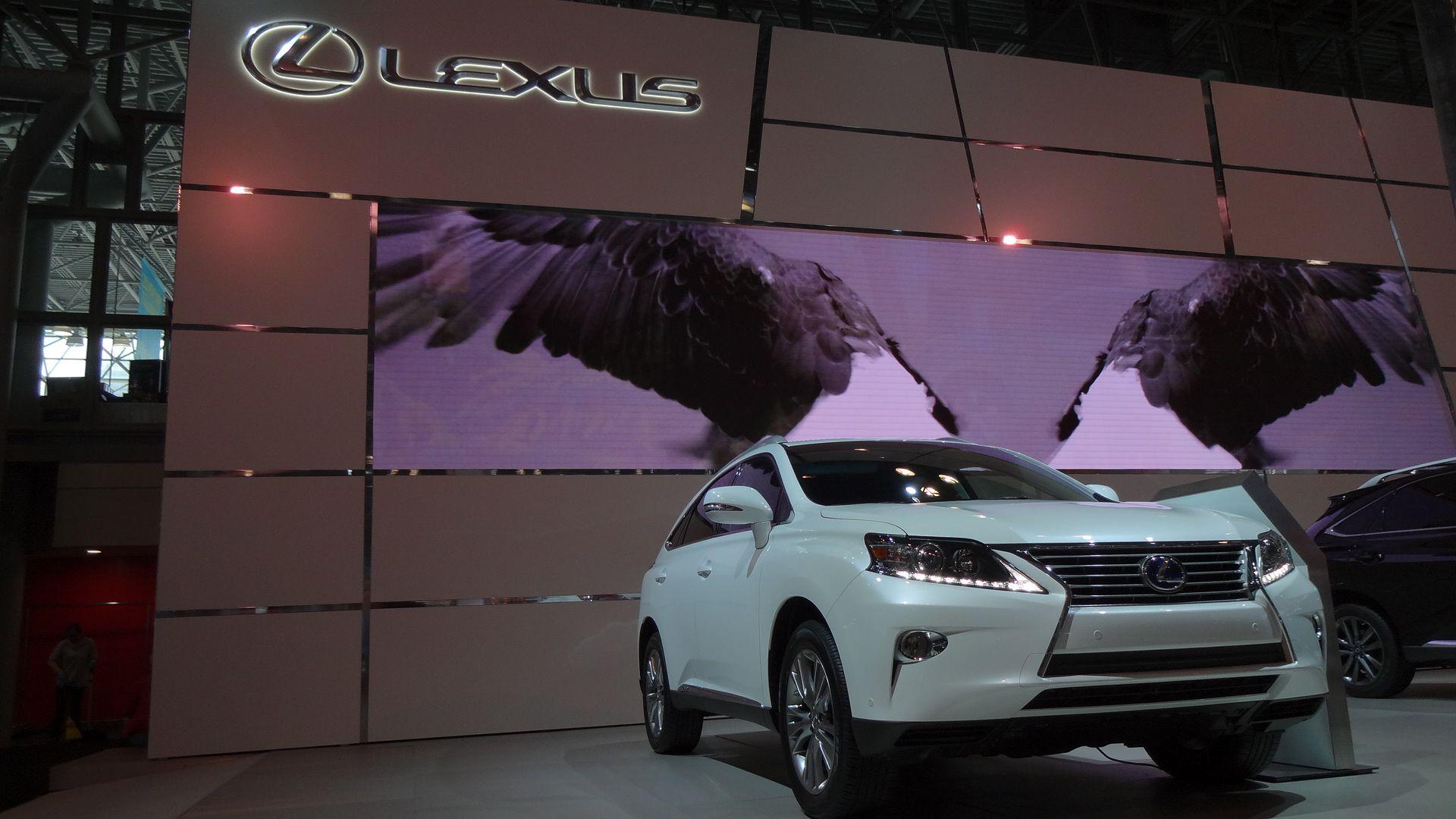 0dcde52c7072dd5b01504fc448055e25 Great Description About 2012 Lexus Es with Fascinating Images Cars Review
