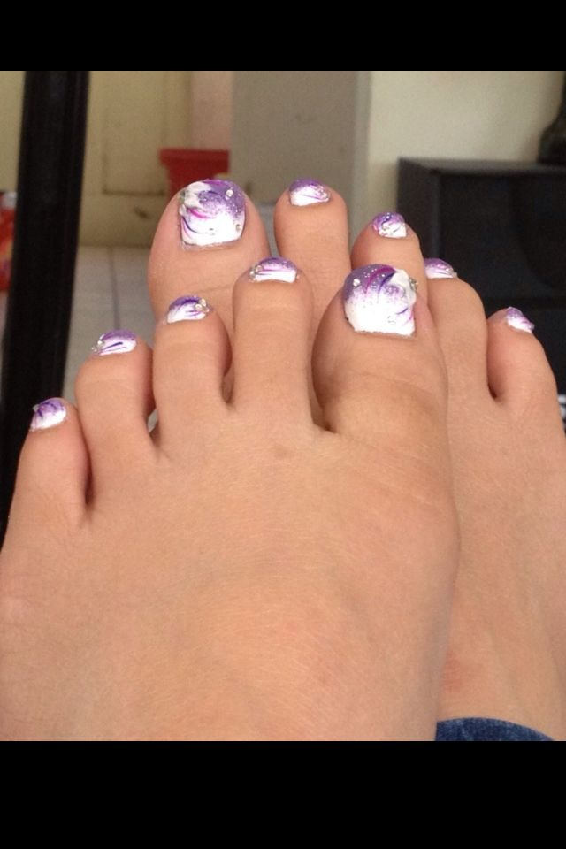 Pin By Chan Minnie On Nail Art Painted Toe Nails Purple Toe Nails Pretty Toe Nails,Exterior Simple Minimalist House Design