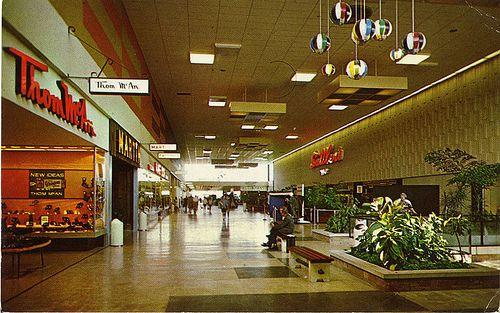 68580e18886 Boulevard Mall Buffalo NY in 2019
