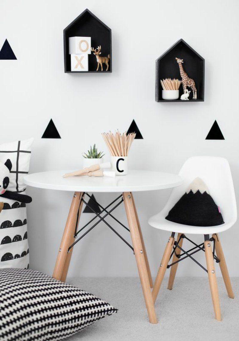 Delightful Tolles Dekoration Danisches Design Mobel 2 #13: Dänisches Design Möbel Und Accessoires In Schwarz-Weiß