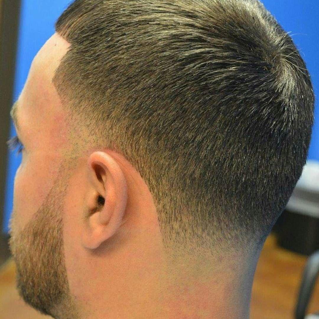 20 Very Short Haircuts For Men Mark Pinterest Hair Cuts Short