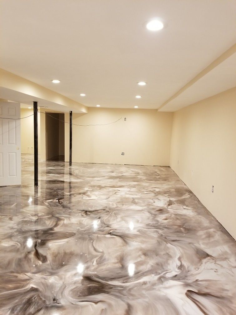 Luxury Diy Finished Basement