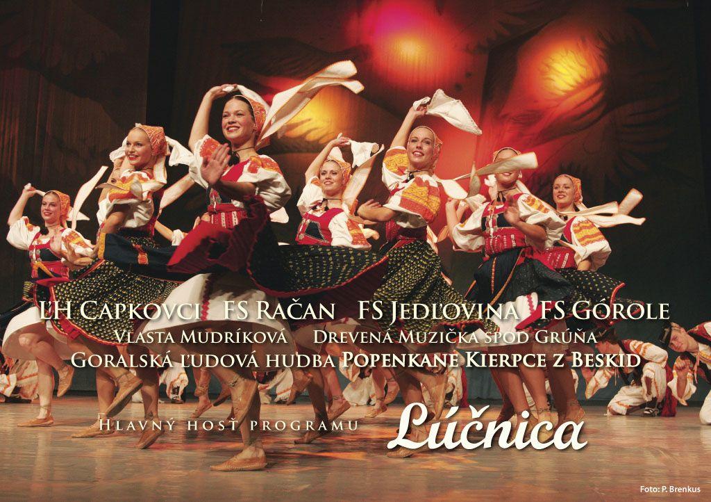 Lucnica