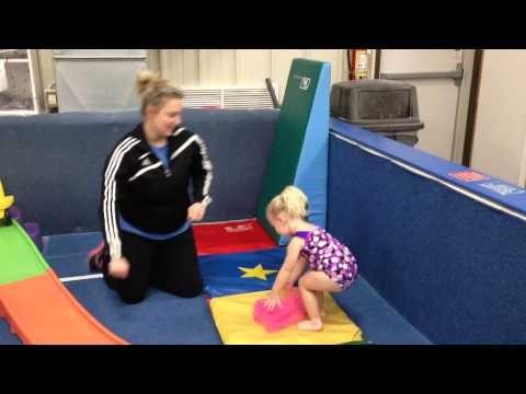 2 3 Year Old Warm Up Youtube Toddler Gymnastics