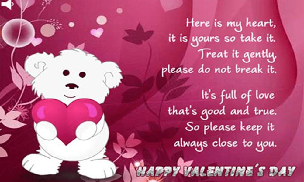 valentines-day-card-wefornewshindi | valentine day | Pinterest
