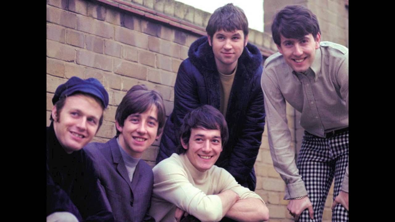 Look through any window 2016 stereo remix the hollies