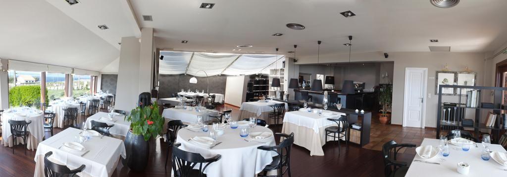 Restaurante As Garzas (Barizo Malpica A Coruña)