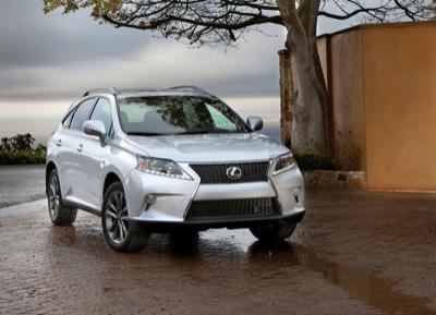 U S Luxury Suv Sales Rankings By Model Top 34 Best Selling Luxury Suvs In America Every Luxury Suv And Crossover Ranked Lexus Rx 350 Lexus Suv Lexus