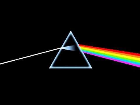Pink Floyd - The Dark Side of the Moon Full Album