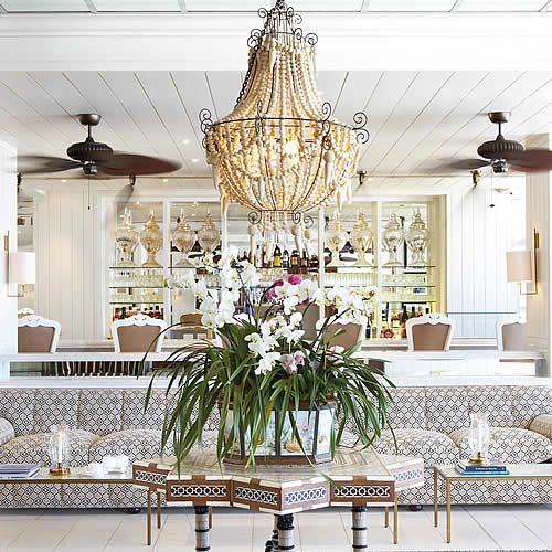 Design Lessons From The Oyster Box Hotel Transitional House