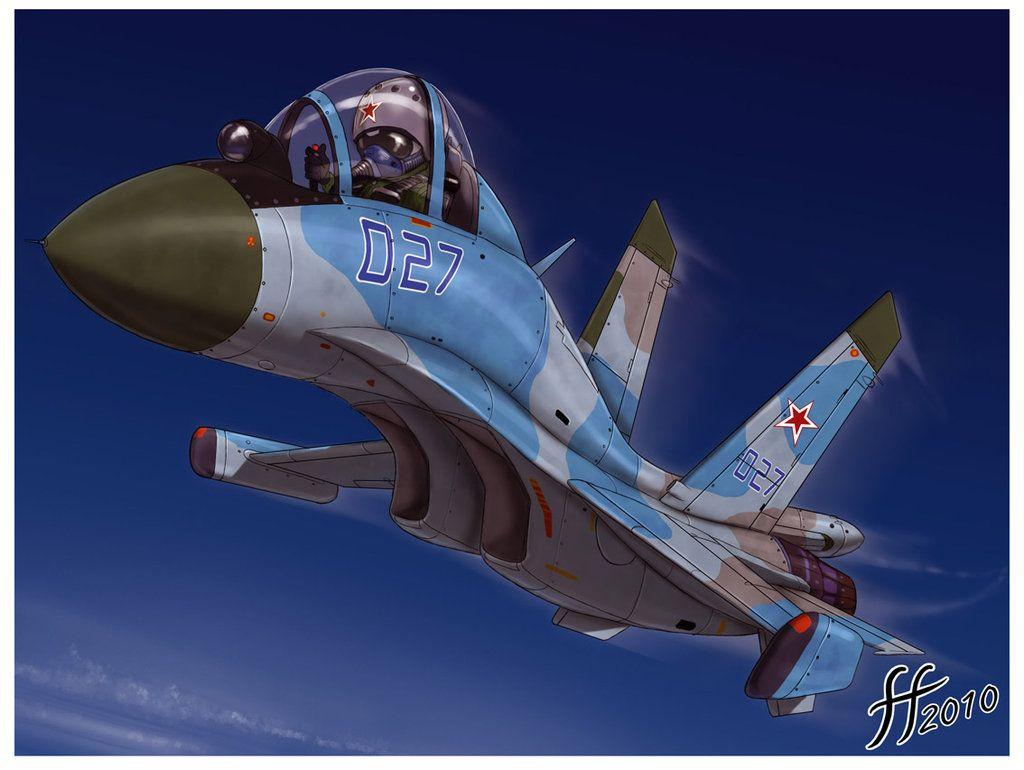 su 27 sd by 14 bis on deviantart aircraft modern pinterest