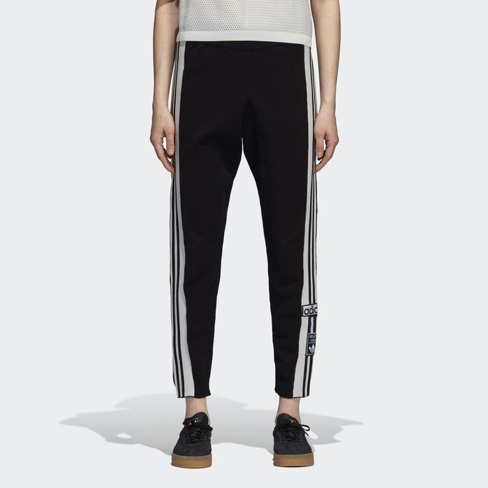 f966e16b3 Adibreak Track Pants | Products | Pants, Black pants, Black adidas