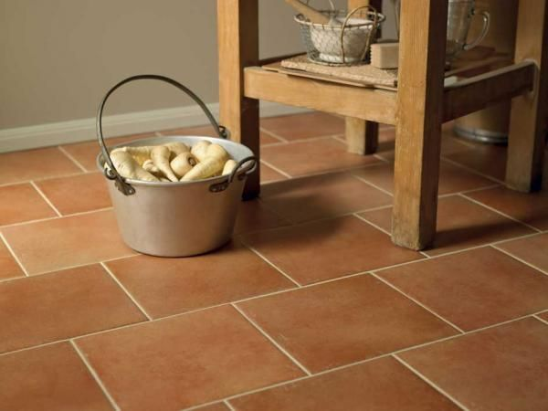 Fired Earth S Por Cotto Terracotta Look Porcelain Tiles 34 90 M2 Contain 40