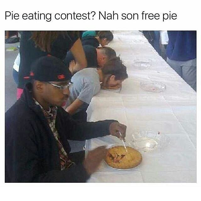 Cooking Competition Meme
