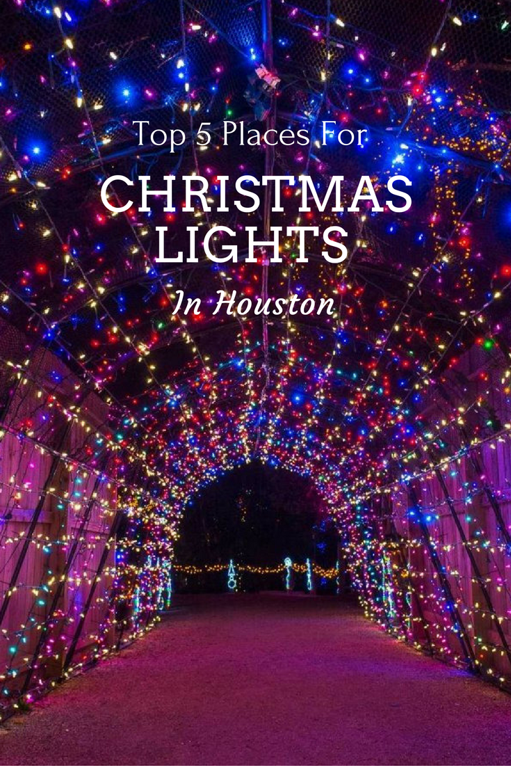 Where To Find The Best Christmas Lights In Houston Texas Houston Christmas Light Display Best Neighborho Christmas Lights Houston Visit Houston Zoo Lights
