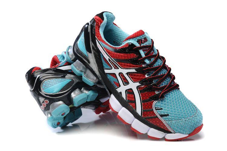 baskets pour pas cher 84e71 fb115 Asics Gel Kinsei 5 Running Shoes YouTube